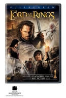 Lord Of The Rings, The Return Of The King [DVD]