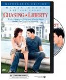 Chasing Liberty [DVD]