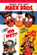 Go West [DVD] : the big store
