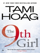 The 9th girl [eBook]