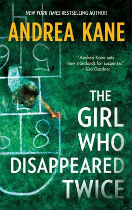 The Girl Who Disappeared Twice