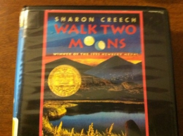 Walk Two Moons [CD Book]
