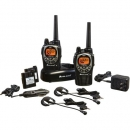 Two-way radios [learning tool]