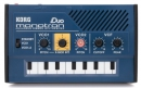 Duo analog pocket synthesizer [learning tool]