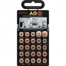 Factory analog pocket synthesizer [learning tool]