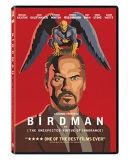 Birdman [DVD] : Or, (The Unexpected Virtue Of Ignorance)