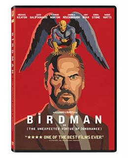 Birdman [DVD] : Or,