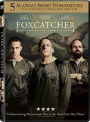 Foxcatcher [DVD]