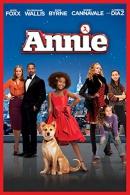 Annie (2014) [DVD]
