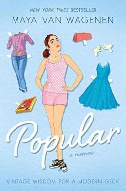 Popular : A Memoir : Vintage Wisdom For A Modern Geek