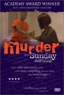 Murder on a Sunday morning [DVD]