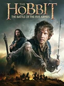 The hobbit [DVD]. The battle of the five armies