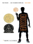The crossover [eBook]
