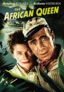 The African Queen [DVD]