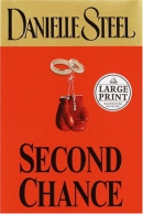 Second chance [large print]