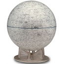Moon globe [learning tool]