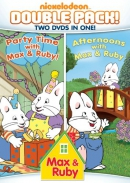 Max & Ruby [DVD]. Double pack!