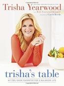 Trisha's table : my feel-good favorites for a balanced life