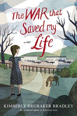 The War That Saved My Life [CD Book]