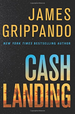 Cash Landing [CD Book]
