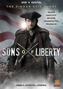 Sons of liberty [DVD]