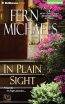 In plain sight [CD book]