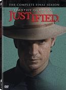 Justified [DVD]. Season 6