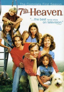 7th Heaven [DVD]. Season 1