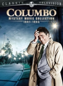 Columbo [DVD] : mystery movie collection, 1991-1993.