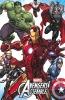 Avengers Assemble. Book 1