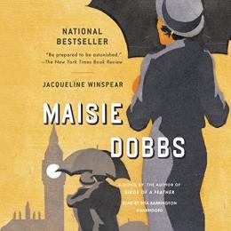 Maisie Dobbs [CD Book] : A Novel