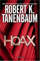 Hoax : a novel