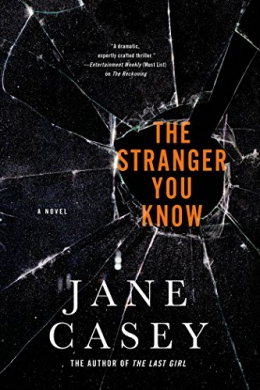 The Stranger You Know : [No. 4: Maeve Kerrigan]