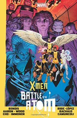 X-Men : Battle Of The Atom.