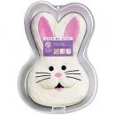 Bunny cake pan [mold]