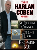 Three Harlan Coben Novels