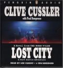 Lost city [CD book]