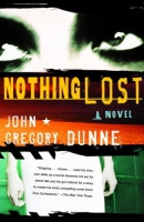 Nothing lost [large print] : a novel