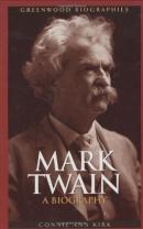 Mark Twain : a biography