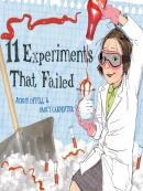 11 experiments that failed [eBook]