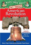 American revolution : a nonfiction companion to Revolutionary War on Wednesday