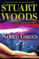 Naked greed [CD book]
