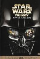 Star wars trilogy [DVD] : bonus material