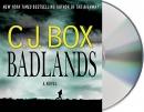 Badlands [CD book] : a novel