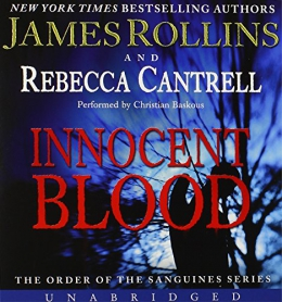 Innocent Blood [CD Book]