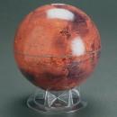 Mars globe [learning tool]