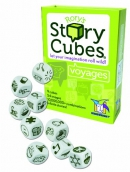 Story cubes. [learning tool] / Voyages