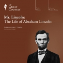 Mr. Lincoln [CD book] : the life of Abraham Lincoln