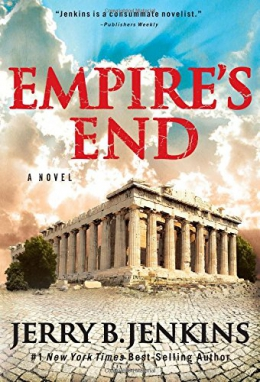 Empire's End : A Novel Of The Apostle Paul
