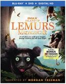 Island of lemurs, Madagascar [Blu-ray]